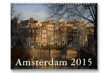 2015 Wall Calendars: Places