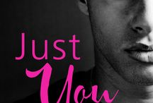 Just You / Book 2 in the Starting Out Series. Don't judge a person until you really know them... The morning after New Year's Eve, a killer hangover and hazy memories leave Portia in an awkward situation... Did I, or didn't I?  With no regrets, Justin is willing to play the gentleman and save Portia her embarrassment. Only then he gets a text saying, come over... and he's not gonna lie - this is friends with a lot of benefits! But Justin's not down with: being this shallow rich girl's secret...