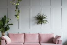Living room | Inspiration