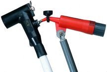 CATU Electrical Safety Equipment - Voltage Detectors, Insulating Mats/Sticks, Rescue Kits