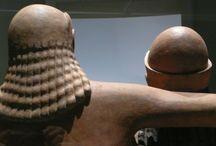 Il quotidiano e l'arcano per gli etruschi