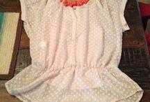 Clothes!!! / by Kris Calder