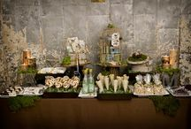 Woodlands Rustic Party Ideas