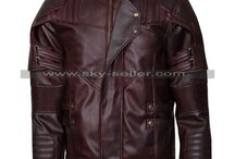 Guardians of the Galaxy Vol. 2 Star-lord Costume / Chris Pratt Guardians of the Galaxy Vol. 2 Peter Quill Leather Costume starting price from $100 plus worldwide free shipping.
