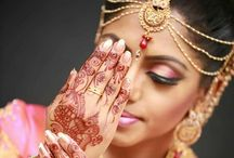 Accessorize - Asian Style / Get your accessories right for your asian wedding