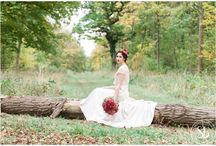 Autumn Inspired Weddings
