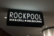 New Years Eve at Rockpool - December 2016
