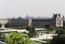 I LOVE PARIS! / Le Meurice, first Parisian palace. / by Le Meurice
