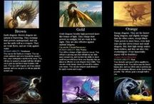 Mythologic Creatures