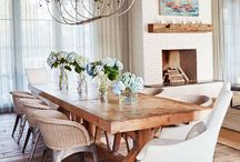 Dining rooms for family