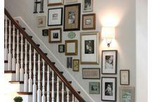 Staircase pics