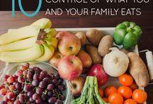 Recipes/Food / by Lori Turnage McGowin