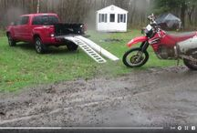 Funny Crashes and Comedy Motorcycle Videos