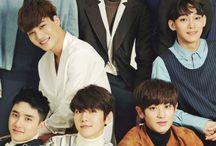 exo photo group