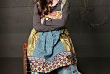 girly stuff love / by Heather Jones