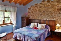 Lugares para visitar / Casa de Turismo Rural en Asturias, Comarca de la Sidra, un lugar donde descansar y coneztarse a la naturaleza.www.lacasinadegiranes.com