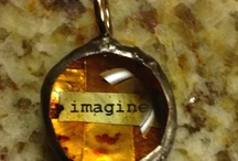 inspirational charms / by New Again Design
