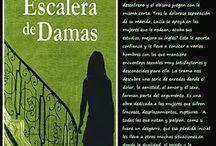Escalera de Damas / Miren E. Palacios