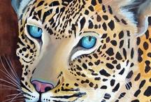Paintings by Jane Tomlinson / Paintings by Jane Tomlinson