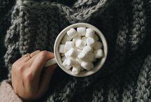 hot chocolade milk☁