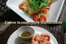 タイ料理 THAILAND