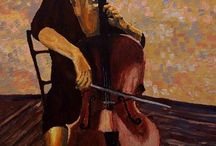 All Things Cello