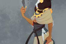 Egyptiana
