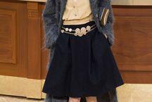 Chanel Fall 2015 Ready-to-Wear
