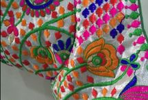 Collection 13 Kutch Short - Affordable Blouses For Reay to wear / Readymade designer blouses wholesale retail Email 20offers@gmail.com We ship worldwide. Best quality and service guaranteed. contact for kutchwork and designer blouses now.