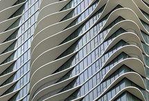 Вдохновляющая архитектура