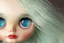 ♥Karolin Felix. / Blythe.