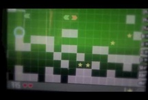 chiptune videos / dance, watch and sing in 8-bit style