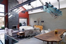 sweet home living room