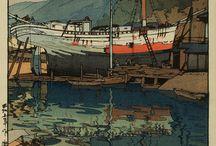 Design // ships-boat