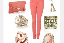 Wardrobe inspiration / by Ayse Huggett