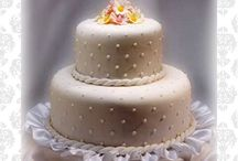 Gemma / Wedding Cakes