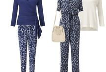 Women over forty - What to Wear / What to buy and how to wear for the 40 plus woman