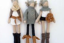 DIY dolls n teddies