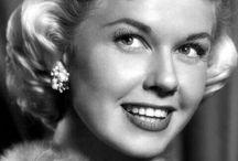 Doris Day / Please pin as many as you like :)