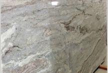 Столешницы из натурального камня
