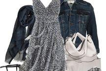 fashion / nice clothes
