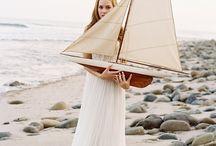INSPIRATION: Nautical