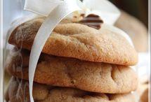 Biscuits au beurre d'arachide et aux pépites de chocolat à l'ancienne