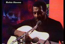 Richie Havens.