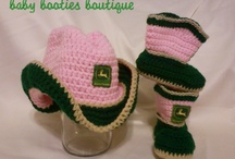 Crochet / diy_crafts