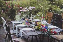 Garden party!!