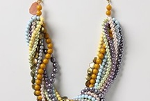 Beading ideas / by Kathy Dibley