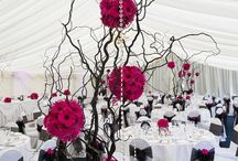 Quendon Hall, Quendon / Jades Flower Designs at Parklands - an idyllic setting for the perfect wedding venue. The perfect setting for your wedding, function or any celebration.