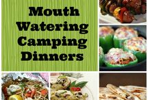 Cooking-Camping