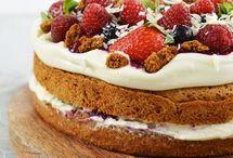 F O O D - cake